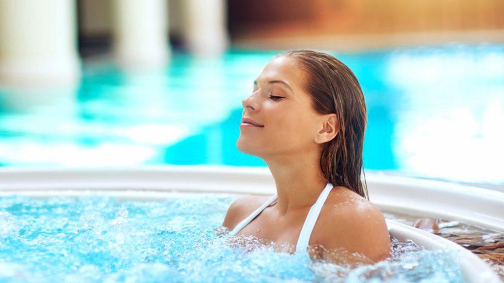 Obiettivo: migliorare la qualità della vita (anche) grazie alla piscina